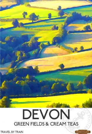 Devon Cream Teas